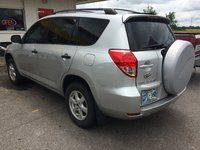 Picture of 2006 Toyota RAV4 Base, exterior