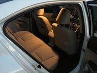 Picture of 2014 Honda Accord LX, interior