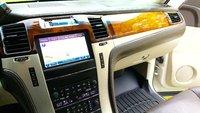 Picture of 2012 Cadillac Escalade Platinum Edition AWD, interior