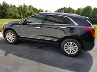 Picture of 2017 Cadillac XT5 FWD, exterior, gallery_worthy