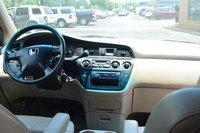 Picture of 2004 Honda Odyssey EX, interior