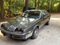 Picture of 1988 Buick Skyhawk Base Coupe, exterior