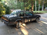 Picture of 1988 Buick Skyhawk Coupe FWD, exterior, gallery_worthy