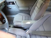 Picture of 1988 Buick Skyhawk Coupe FWD, interior, gallery_worthy