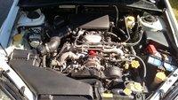 Picture of 2007 Subaru Outback 2.5i Basic, engine