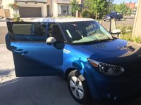 Picture of 2015 Kia Soul EV +, exterior, gallery_worthy