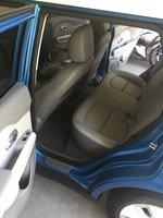 Picture of 2015 Kia Soul EV +, interior