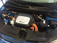 Picture of 2015 Kia Soul EV +, engine, gallery_worthy