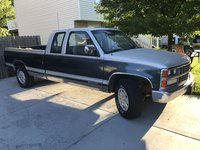 Picture of 1988 Chevrolet C/K 3500 Silverado Extended Cab LB RWD, exterior, gallery_worthy