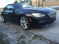 Picture of 2013 BMW 6 Series 650i Convertible, exterior
