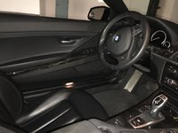 Picture of 2013 BMW 6 Series 650i Convertible, interior