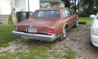 Picture of 1978 Cadillac Seville, exterior, gallery_worthy