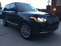 Picture of 2013 Land Rover Range Rover HSE, exterior, gallery_worthy
