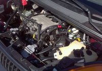 Picture of 2004 Buick Rendezvous CXL FWD, engine, gallery_worthy