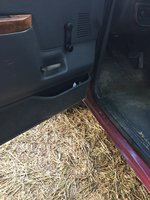 Picture of 1991 Ford F-250 2 Dr XL Standard Cab LB, interior