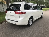 Picture of 2017 Toyota Sienna XLE 8-Passenger, exterior