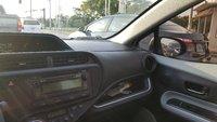 Picture of 2014 Toyota Prius c Two, interior