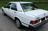 Picture of 1988 Mercedes-Benz 190-Class 190E 2.6 Sedan, exterior, gallery_worthy