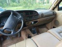 Picture of 2002 Dodge Ram 3500 SLT Quad Cab LB, interior, gallery_worthy