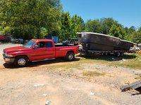 Picture of 2002 Dodge Ram 3500 SLT Quad Cab LB, exterior, gallery_worthy