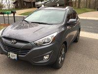 Picture of 2014 Hyundai Tucson SE AWD, exterior