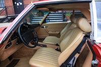 Picture of 1987 Mercedes-Benz SL-Class 560SL, interior