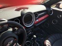 Picture of 2015 MINI Roadster S, interior
