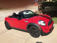 Picture of 2015 MINI Roadster S, exterior