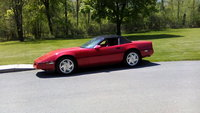 Picture of 1989 Chevrolet Corvette Convertible