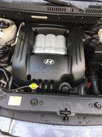 Picture of 2005 Hyundai Santa Fe GLS 2.7L AWD