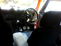 Picture of 1993 Jeep Wrangler 4WD, interior
