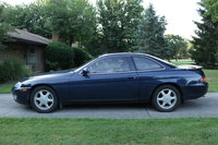 Picture of 1995 Lexus SC 300 Base, exterior, gallery_worthy