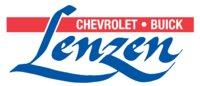 Lenzen Chevrolet Buick logo