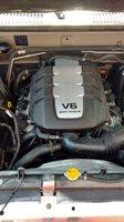 Picture of 2000 Isuzu Trooper 4 Dr LS 4WD SUV, engine