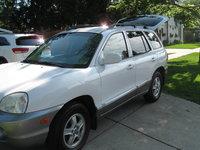 Picture of 2003 Hyundai Santa Fe GLS, exterior