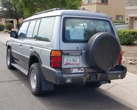 Picture of 1996 Mitsubishi Montero LS 4WD, exterior, gallery_worthy