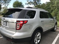 Picture of 2014 Ford Explorer Limited 4WD, exterior