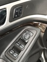 Picture of 2014 Ford Explorer Limited 4WD, interior
