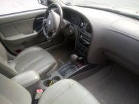 Picture of 2006 Hyundai Elantra Limited, interior