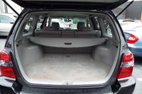 Picture of 2004 Toyota Highlander Base V6, interior, gallery_worthy