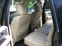 Picture of 2014 Ford Expedition EL XLT 4WD, interior
