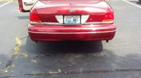 Picture of 2000 Ford Crown Victoria LX