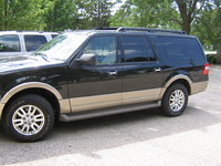 Picture of 2014 Ford Expedition EL XLT 4WD, exterior
