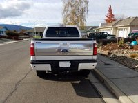 Picture of 2016 Ford F-350 Super Duty Platinum Crew Cab 4WD, exterior