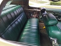 Picture of 1973 Chevrolet Caprice, interior