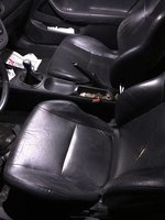 Picture of 2002 Acura RSX Type-S, interior