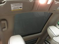 Picture of 2011 Lincoln MKX FWD, interior