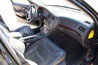 Picture of 2002 Volvo XC Turbo Wagon AWD, interior