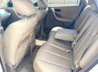 Picture of 2003 Nissan Murano SL AWD, interior