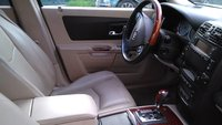 Picture of 2005 Cadillac SRX V6 AWD, interior, gallery_worthy